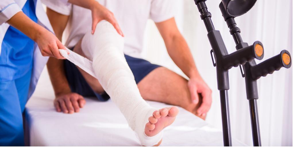 sinp.ch Unfälle, wieso es Sinn macht, eine Versicherung abzuschließen